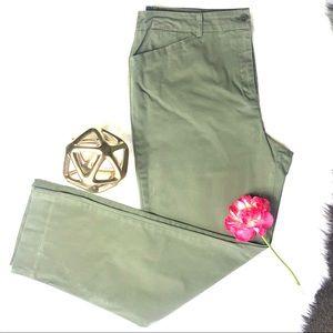 Jones New York Women's Pants Stretch Size 14